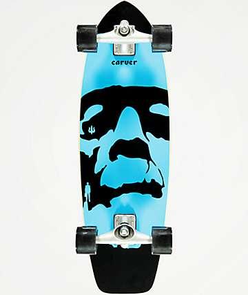 """Carver Da Monsta 31"""" Cruiser Skateboard Complete"""