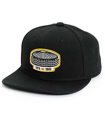 Casual Industrees K-Dome Snapback Hat