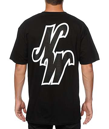 Casual Industrees NW Monogram T-Shirt