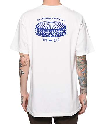 Casual Industrees WA K-Dome T-Shirt