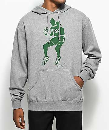 Casual Industrees WA Windmill Grey Hoodie