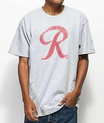 Casual Industrees x Rainier R Lit Grey T-Shirt