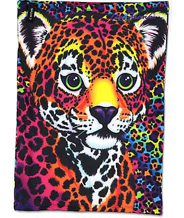 Celtek Lisa Frank Hunter Neck Gaiter