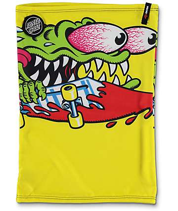 Celtek x Santa Cruz Payson Slasher Neck Gaiter