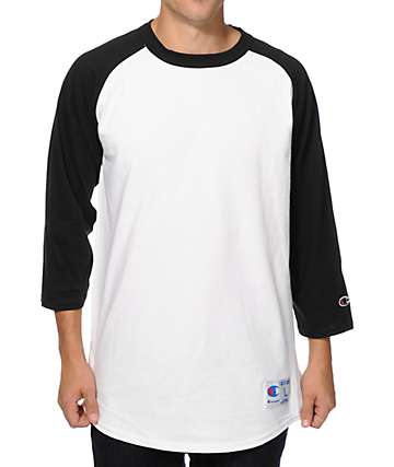 Champion Baseball T-Shirt
