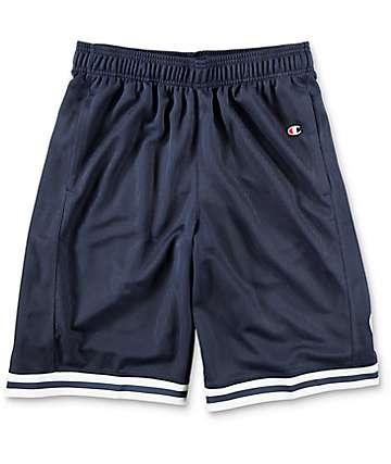 Champion Classic Americana Indigo Shorts