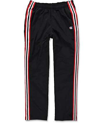 Champion Life Black Athletic Pants