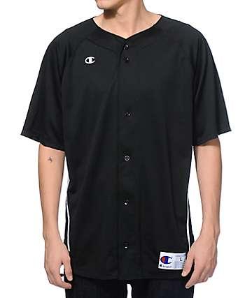 Champion Prospect Baseball Jersey