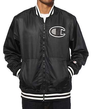 Champion Satin Jacket