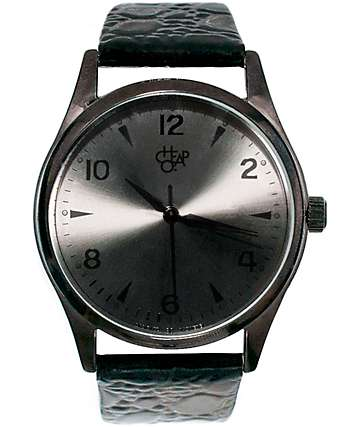 Cheapo Rodger Metal Analog Watch