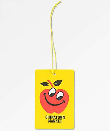 Chinatown Market Apple Air Freshener