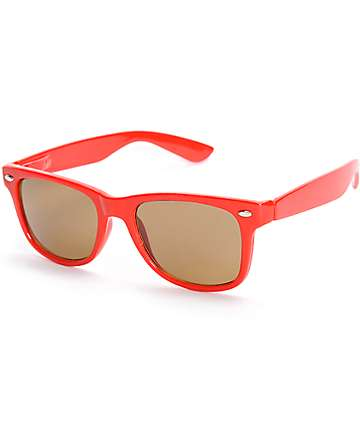 Chocolate Basic Sunglasses