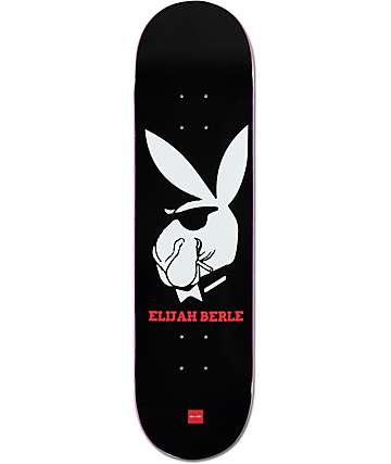 "Chocolate Berle Joe 8.125""  Skateboard Deck"