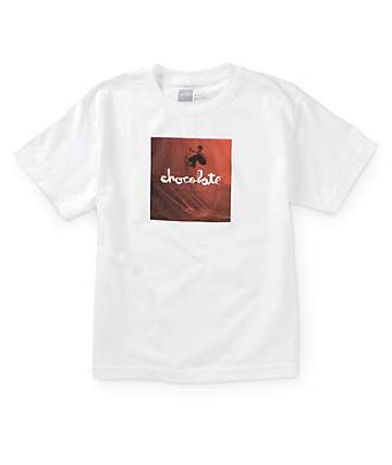 Chocolate Boys Wallride T-Shirt