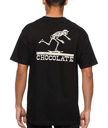 Chocolate El Chocolate 2 T-Shirt