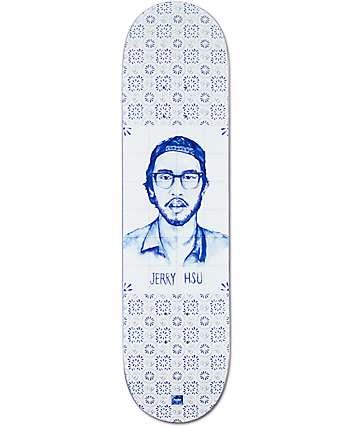 """Chocolate Hsu Talavera 8.0""""  Skateboard Deck"""
