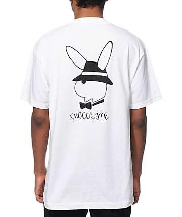 Chocolate Lupitas Playboy T-Shirt