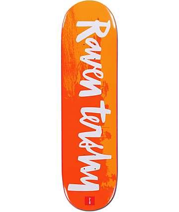 "Chocolate Raven Tershy Chunk City 8.5""  Skateboard Deck"