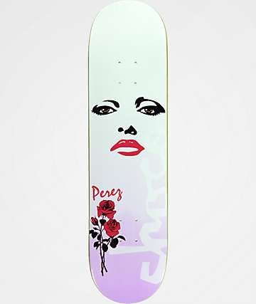 "Chocolate Stevie Dreamers 8.25"" Skateboard Deck"