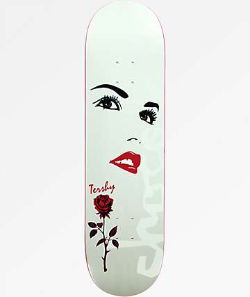 "Chocolate Tershy Dreamers 8.5"" Skateboard Deck"