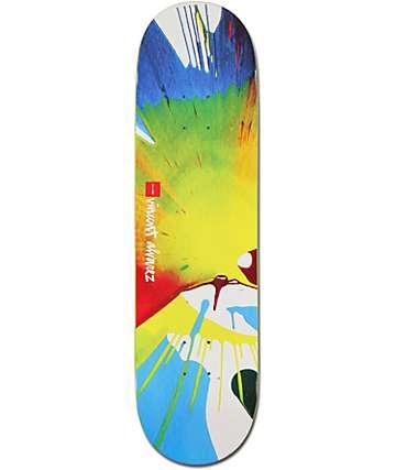 "Chocolate Vincnet Alvarez Spinner 8.25"" Skateboard Deck"
