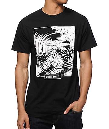 Chomp Party Wave T-Shirt