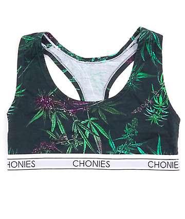 Chonies Maui Waui sujetador deportivo