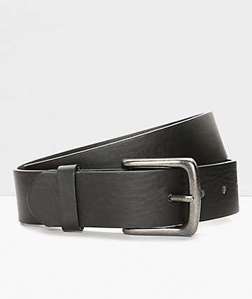 Cinturon Free World Mingler negro