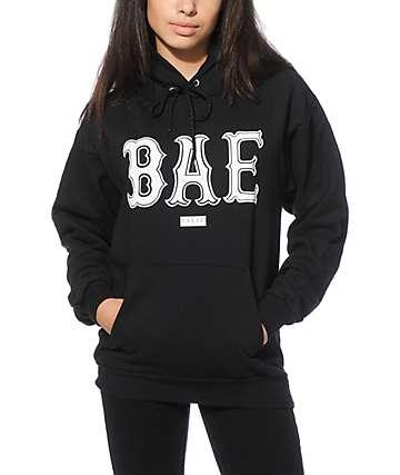 Civil Bae Hoodie