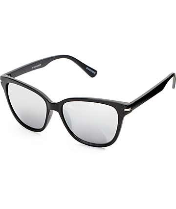 Classic Chase Black Sunglasses