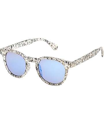 Classic Cougar Marble Sunglasses