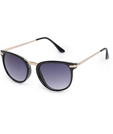 Classic Duke Thin Arm Sunglasses