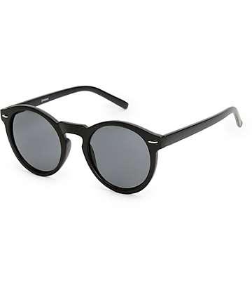 Classic Round Sunglasses