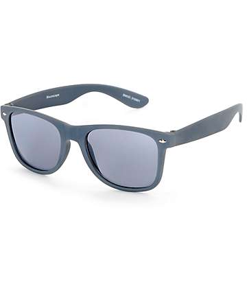 Classic Smooth Operator Grey ST Sunglasses