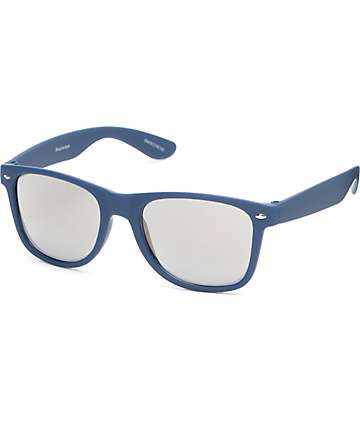 Classic Smooth Operator Mirror Sunglasses