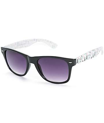 Classic Sol Feathers Sunglasses
