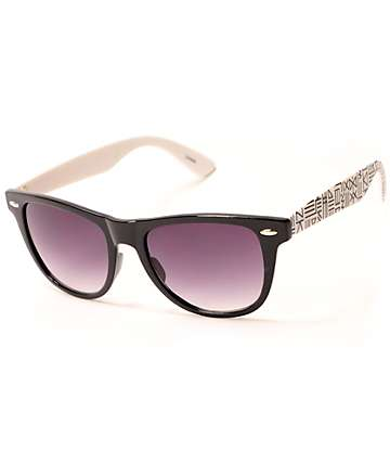 Classic Tribal Arm Sunglasses