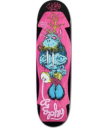 """Cliche Brophy Walrus 8.625"""" Skateboard Deck"""