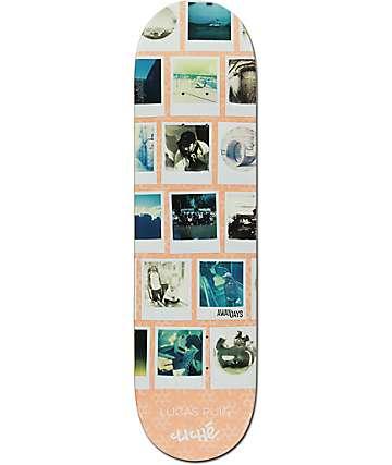 "Cliche Puig Away Days 8.25""  Skateboard Deck"