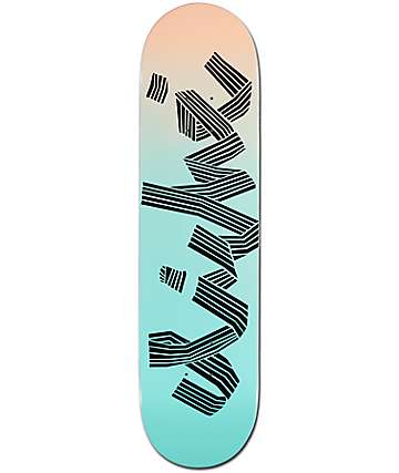 "Cliche Tape 8.0"" Skateboard Deck"
