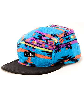 Coal The Canyon 5 Panel Hat