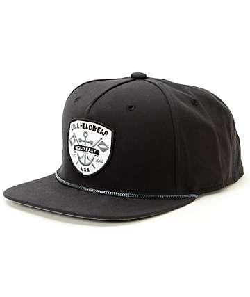Coal The Ebb Tide Snapback Hat