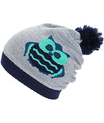 Coal The Fauna Owl Beanie