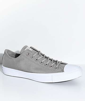 Converse CTAS Cordura Malted & White Shoes