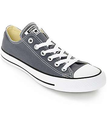 Converse CTAS Ox Sharkskin Shoes