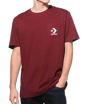 Converse Core Pocket T-Shirt