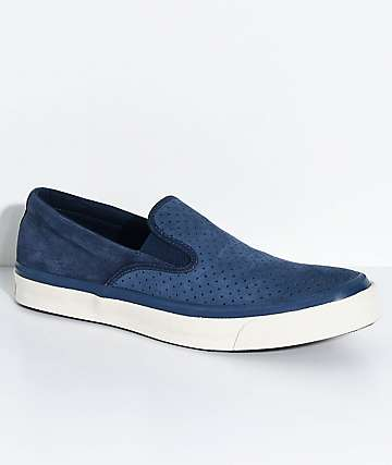 Converse Deck Star Tommy Obsidian Slip-On Skate Shoes