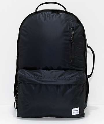 Converse Essentials Blue Iridescent Backpack