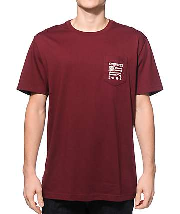 Converse Grand Ol Pocket T-Shirt