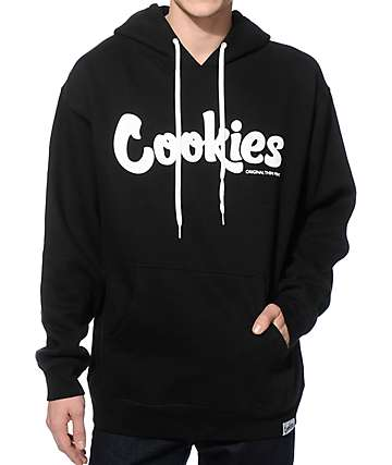 Cookies Core Thin Mint Hoodie